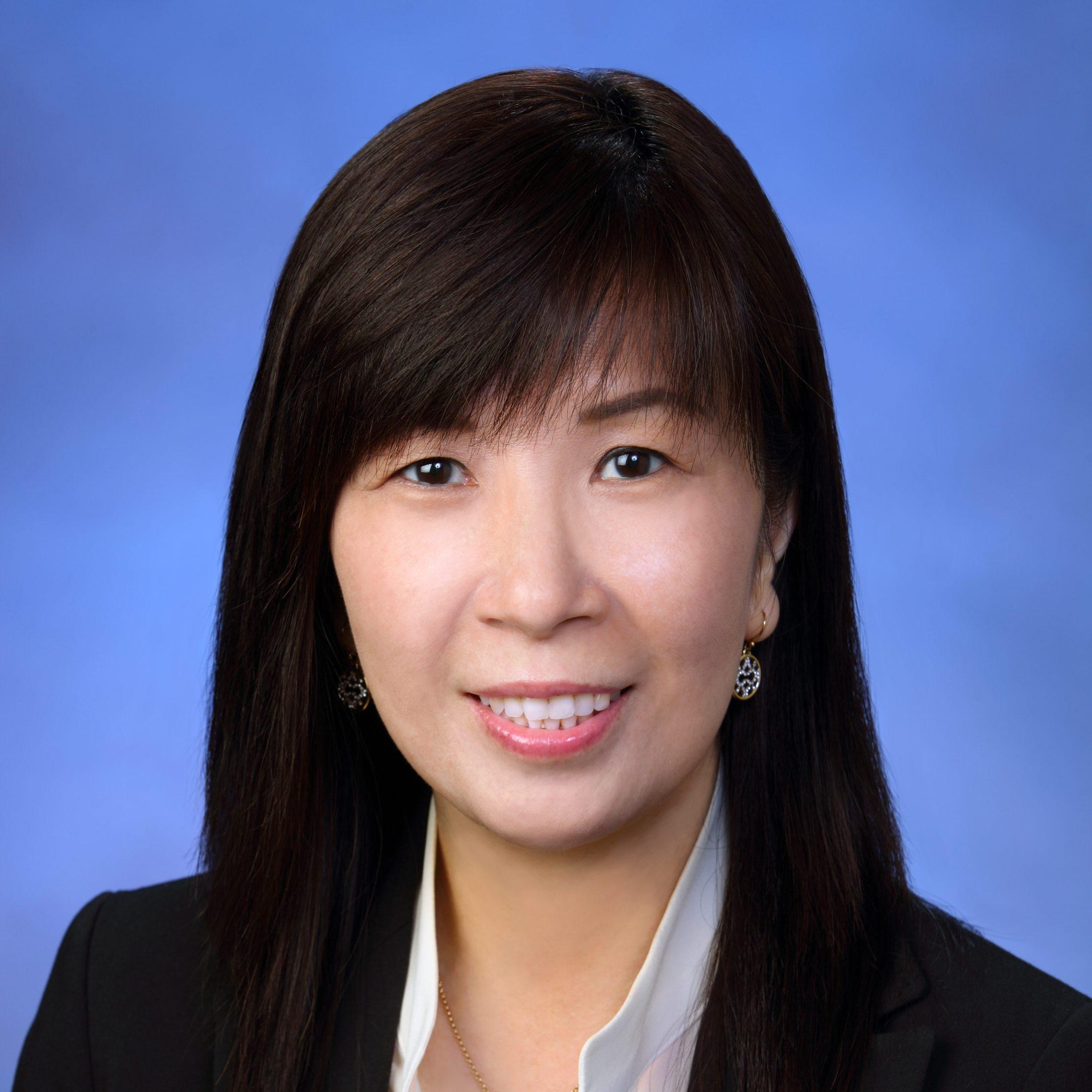 Carol Li high-r